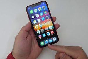 Cách Fix lỗi mất kết nối di động sau cập nhật iOS 12.1.2
