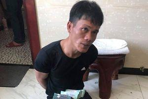 Vụ trộm hơn 8,3 tỷ đồng tại Vĩnh Long: Đã bắt được nghi phạm