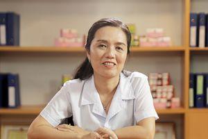 Chuyên gia chia sẻ nguyên nhân Việt Nam sử dụng nhiều thuốc kháng sinh