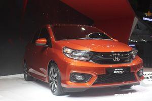Honda Việt Nam phủ nhận xe giá rẻ Brio có giá 330 triệu đồng