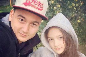 Em gái 11 tuổi của thủ môn Đặng Văn Lâm xinh như búp bê, giỏi ba thứ tiếng