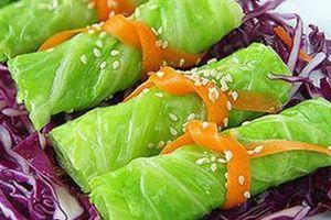 Những người hay ăn rau bắp cải trong ngày lạnh cần phải biết điều này