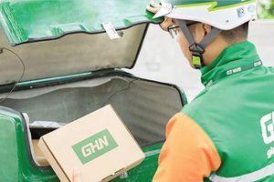 GHN cạnh tranh mạnh nhờ ứng dụng công nghệ