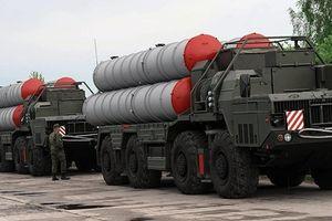 Thổ Nhĩ Kỳ sẽ không cho Mỹ kiểm tra S-400 mua từ Nga