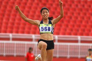 Thu Thảo vượt mặt Quang Hải giành danh hiệu VĐV Tiêu biểu 2018