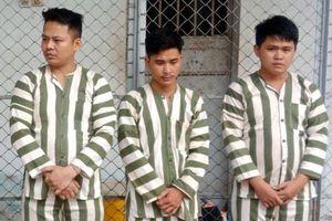 Nhóm thanh niên ở Sài Gòn bắt cóc người thua cá độ bóng đá