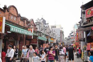 Đài Loan tạm dừng cấp visa Quan Hồng, công ty du lịch chưa quá lo