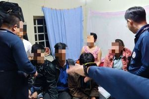 Vụ 152 du khách Việt tại Đài Loan: Con số bị bắt giữ tăng lên 14 người