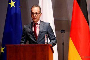 Đức không chấp nhận triển khai tên lửa hạt nhân mới tại châu Âu nếu Mỹ hủy bỏ INF