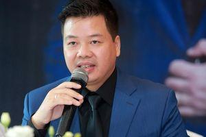 NSƯT Đăng Dương: Tham dự Hòa nhạc đón năm mới không phải vì cát xê