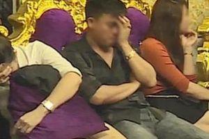 Vụ thác loạn ma túy tập thể ở karaoke Dubai: Mổ xẻ 'tội' cô giáo