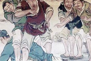 Các mãnh tướng phải chết oan uổng trong lịch sử Trung Hoa