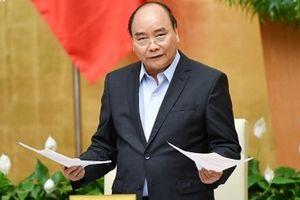 Thủ tướng yêu cầu báo cáo vụ 152 du khách mất tích ở Đài Loan