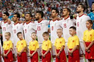 Tin tối (27.12): Iran gọi 18 cầu thủ dự World Cup đối đầu Việt Nam