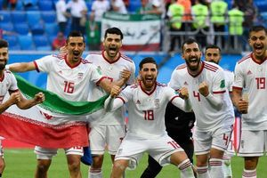 Iran mang đội hình 'khủng' chinh phục ngôi vương ASIAN Cup 2019