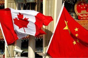 Người Canada thứ 4 gặp rắc rối với pháp luật Trung Quốc sau vụ Huawei