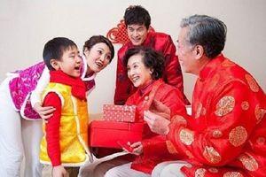 Những món quà độc - lạ dành tặng cho người thân trong dịp Tết Dương lịch 2019