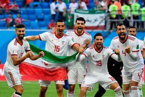 Iran chốt danh sách cầu thủ tham dự Asian Cup 2019, Việt Nam thêm cơ hội tiến sâu
