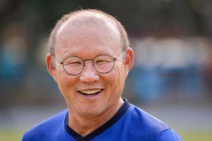 Sự thật bất ngờ về việc 5 CLB Hàn Quốc 'săn' HLV Park Hang Seo