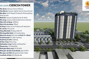 Giới thiệu Dự án Khu đô thị CIENCO4