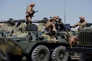 Quân đội Nga 'đủ sức' đáp trả mọi đe dọa, không cần tăng ngân sách quốc phòng