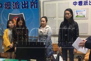 Cảnh sát Đài Loan tìm thấy 8 trong số 152 du khách Việt 'biến mất'
