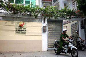 Công ty làm visa cho 152 khách Việt 'biến mất' ở Đài Loan ngừng nhận tour Đài