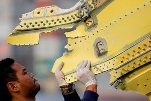 Gia đình nạn nhân thiệt mạng trong vụ rơi máy bay Lion Air kiện Boeing