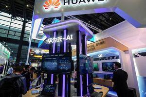 Mỹ cân nhắc ra sắc lệnh cấm hẳn thiết bị Huawei, ZTE