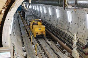 TPHCM thuê tư vấn đánh giá việc 'bào' tường vây hầm metro còn 1,5m