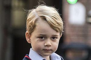 Hoàng tử Anh có thể học lớp 1 ở trường cũ của mẹ