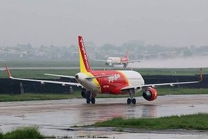 Vietjet Air liên tiếp gặp sự cố, tỷ phú Nguyễn Thị Phương Thảo mất trăm tỷ