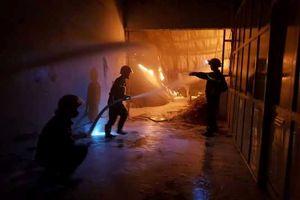 Cần Thơ: Nơi từng bị cháy, bị phạt do vi phạm PCCC vẫn để xảy ra cháy