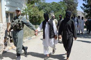 Iran cảnh báo sự hiện diện của IS tại Afghanistan