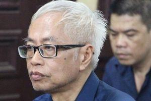 Tiếp tục khởi tố ông Trần Phương Bình cùng 9 bị can khác