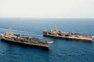 Nợ ngập đầu, Mỹ không còn sức đánh Iran