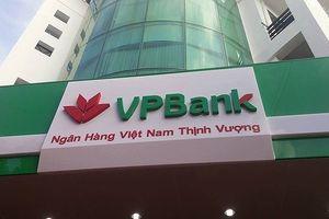 Ông Phùng Duy Khương trở thành Phó Tổng Giám đốc thứ 9 của VPBank