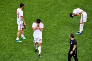 Đối thủ của ĐTVN ở Asian Cup 2019 liên tiếp nhận hung tin
