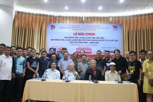 Quang Hải chiếm đa số phiếu cuộc bầu chọn VĐV, HLV tiêu biểu 2018