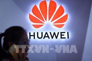 Huawei tăng 21% doanh thu bất chấp khủng hoảng pháp lý xảy ra