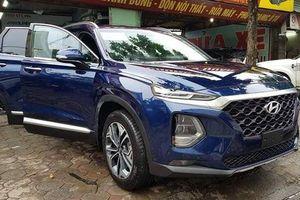 Những mẫu ô tô mới sẽ ra mắt trong tháng 1/2019