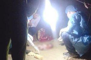 Sơn La: Phát hiện thi thể bé trai nghi bị mẹ bỏ lại sau sinh