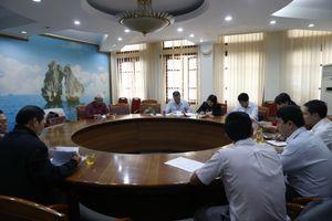 Thứ trưởng Nguyễn Thị Phương Hoa tiếp công dân định kỳ tháng 12/2018