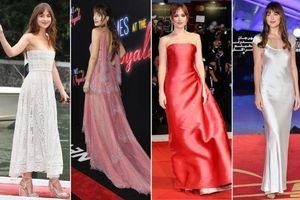 Top 10 ngôi sao nữ có phong cách thời trang đẹp nhất năm 2018 – P2