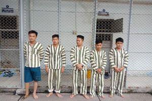 Nam thanh niên bị bắt cóc, dọa giết ở Sài Gòn vì thua độ 80 triệu đồng