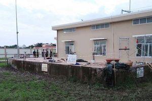 Trà Vinh: 4 công nhân ngạt khí tử vong trong nhà máy nhiệt điện Duyên Hải