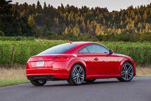 Triệu hồi Audi A3 và TT vì nguy cơ gây cháy