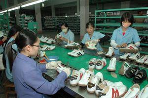Ngành da giày đặt mục tiêu lớn cho năm 2019