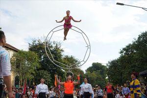 Bình chọn 10 sự kiện văn hóa, thể thao tiêu biểu của Hà Nội năm 2018