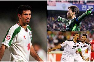 Top 5 chân sút vĩ đại nhất lịch sử các kỳ Asian Cup